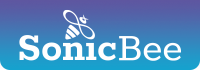 SonicBee Logo