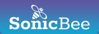 Sonic Bee Logo